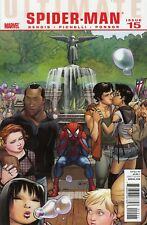 ULTIMATE COMICS SPIDERMAN 15...VF/NM...2010...Brian Michael Bendis...Bargain!