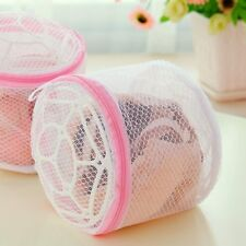 Zipper Washing Protect Bag Bra Underwear Laundry Wash Mesh Basket Care Home Net