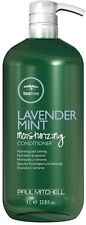 Paul Mitchell Lavender Mint Hair Moisturizing Conditioner 33.8 oz