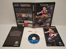 BLOODY ROAR Primal Fury Game Cube - PAL français - Comme neuf - Complet