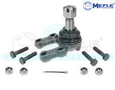 Meyle Front Lower Left or Right Ball Joint Balljoint Part Number: 36-16 010 0003