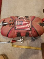 F4 Ejection Seat Parachute