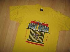 FCI McKean 1992 Tee - Pennsylvania Prison Vintage Great Escape Race T Shirt Lrg
