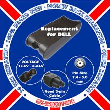 Dell Inspiron 1545 Laptop Ac Adaptador De Corriente Plomo Cargador