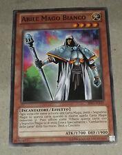 Yu-Gi-Oh! - Abile Mago Bianco - ITA - QP04