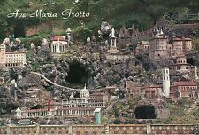 Ave Maria Grotto, Saint Bernard Abbey, Cullman Alabama, Reproductions - Postcard
