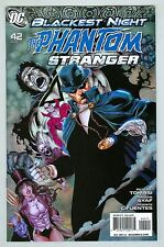 Phantom Stranger #42 March 2010 NM- Blackest Night
