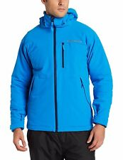 Helly Hansen Men's Odin Insulated Softshell Jacket.L.BLUE.NWT.