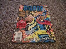 Bishop # 1 (1994 Series) Marvel Comics VF/NM