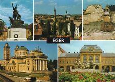MOSQUE ~ EGER ~ HUNGARY ~ ISLAM ~ MUSLIM  rare post card
