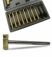Hammer & Punch Set (Pack of: 1) - MST-21006