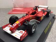 Coche de carreras de automodelismo y aeromodelismo IXO Ferrari