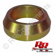 """1/2"""" Cone Spacer .436"""" tall for Heim joints, Rod Ends & Heims (.500"""") End, joint"""