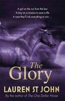 The Glory, St John, Lauren, Very Good condition, Book