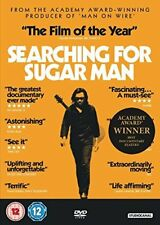 Searching For Sugar Man  with Rodriguez New (DVD  2012)