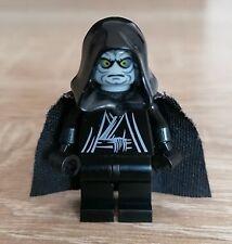 LEGO STAR WARS FIGUR ### DARTH SIDIOUS PALPATINE AUS SET 8096-10188 ### =TOP