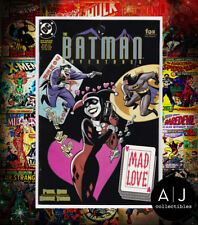 Batman Adventures Mad Love (W DC B) VF! HIGH RES SCANS! 1994 1ST PRINT