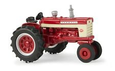 Farmall 560 1/64 Scale Die-Cast Metal Replica Ertl Toy New On Sale!