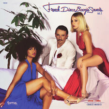 French Disco Boogie Sounds 1978-1985: Selected By - Charles Maur (2016, CD NEUF)