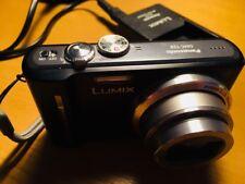 Panasonic Lumix DMC-TZ8 12.1MP Leica Lens-Errore di sistema