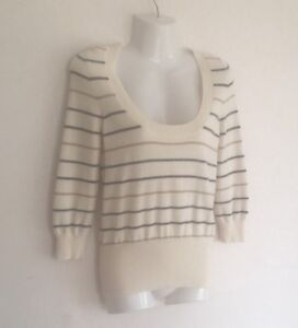 Ladies Cashmere Jumper By Autography