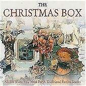 The Christmas Box, Various Artists, Audio CD, Good, FREE & FAST Delivery