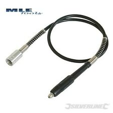 # 794340 Silverline Rotary Tool Flexi Drive Shaft not dremel