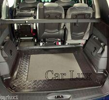 Bandeja Protector maletero FIAT ULYSSE desde 2002- 5 plazas Tapis bac de coffre