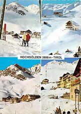BG27037 hochsolden tirol ski   austria