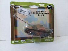 "Boley German Jagdpanther Toy Tank ""NEW"""
