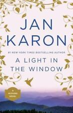 A Light in the Window (The Mitford Years) by Karon, Jan