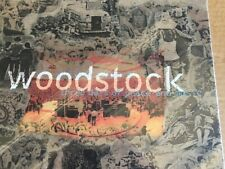 Woodstock 25th Anniversary Collection 4 Cd Unopened 1994