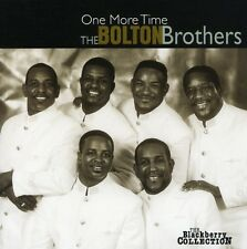 The Bolton Brothers - One More Time [New CD]