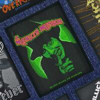 Marilyn Manson Smells Like Children Officially Licensed Woven Patch