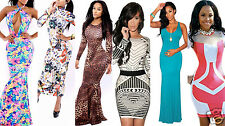 Mixed Lot 9 New Dresses For Summer Flea Market Wholesale Store Online Resale
