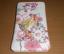 Handyhülle MTV White Grace Handytasche Apple iPhone 3G/3GS/4 Smartphones Sleeve