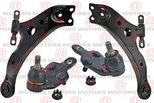 For Toyota Camry 2002-2012 Front Left Right Lower Control Arms With Ball Joints