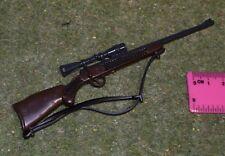 Gyperman loose fusil de chasse utiliser pour Vintage Action Man 40th échelle 1/6