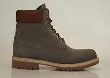 Timberland 6 Inch premium botas talla 43,5 us 9,5 waterproof señores botas a1lxj