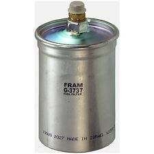 Fram G3737 Fuel Filter Mercedes-Benz 190E 260E 300E 400E 500E SL500 1980 - 1998