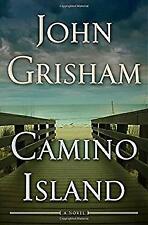Camino Island: A Novel by Grisham, John