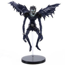 Anime Death Note Ryuk Ryuuku PVC Figure Statue Kids Gift Collectable Toys 18cm
