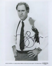 JOHN LITHGOW - Signed 10x8 Photograph - FILM - THE GLITTER DOME