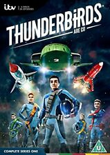 Thunderbirds Are Go  Complete Series 1 [DVD]