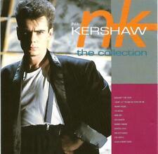 Nik Kershaw - The Collection (CD 1991)
