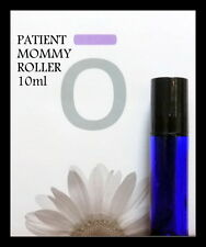 doTerra Essential Oils PATIENT MOMMY BLEND in 10ml ROLLER  BOTTLE -FREE SHIP!