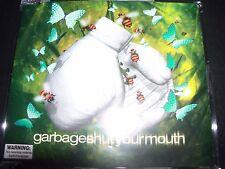 Garbage Shut Your Mouth Australian CD Single – Like New