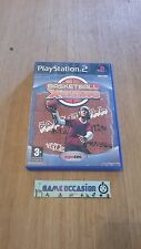 BALONCESTO XCITING / PS2 SONY PLAYSTATION 2 PAL COMPLETO