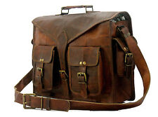 Handmade Men's Bags and Briefcases