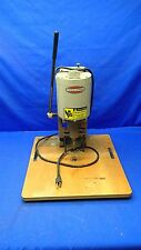 Challenge Graphics Arts Equipment 655R Tabletop Rotary Drill Press